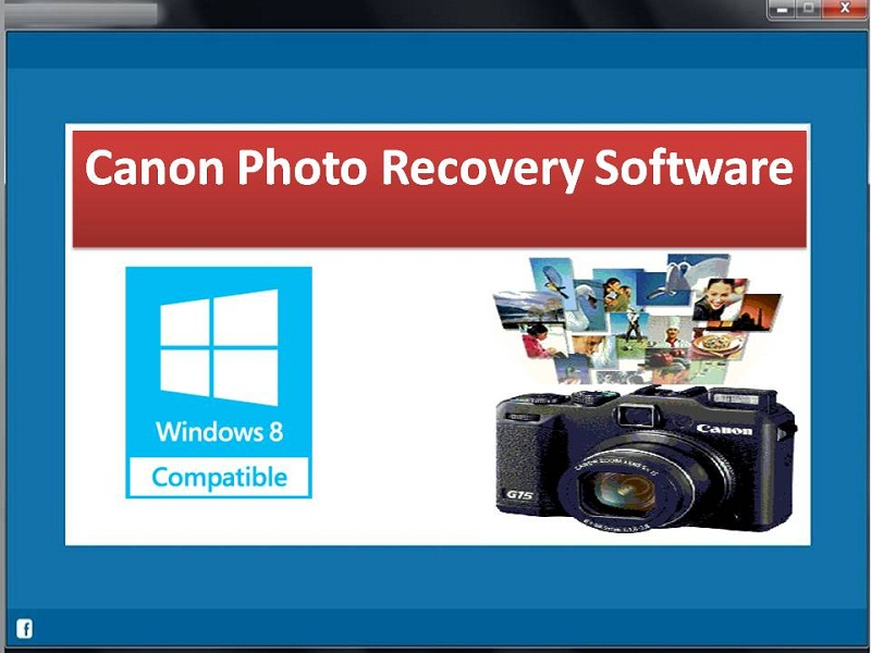 Best utility to recover canon photos / images